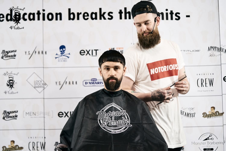 curs barbering Bucuresti